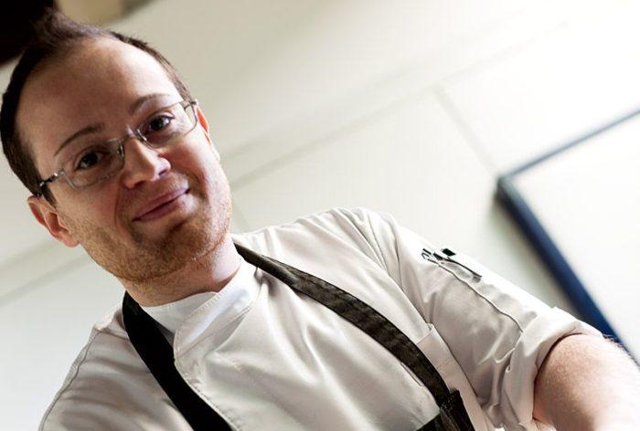 Fabio Abate | Chef Nuovo Nando