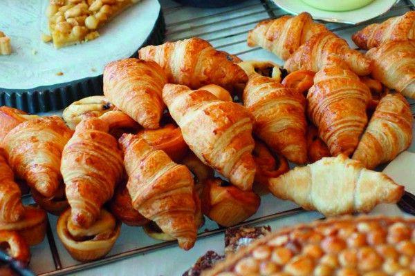 Dolci da prima colazione