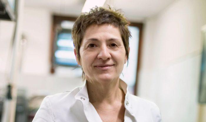Gabriella Bosio | Trattoria Al Porto - Clusane