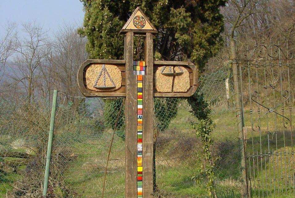 Sentiero delle Croci di Gusssago