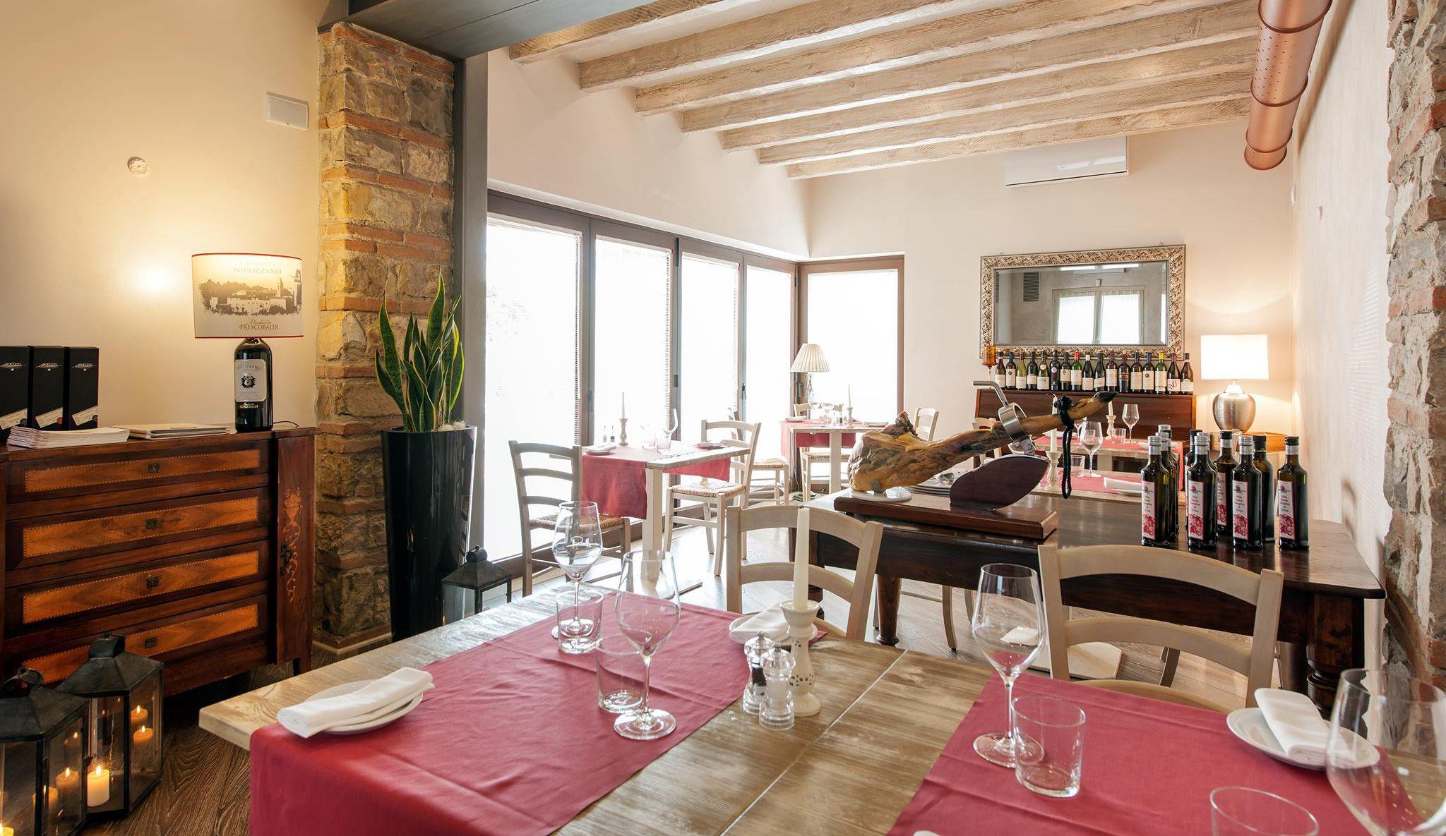 Ristorante Carne & Spirito - Brescia