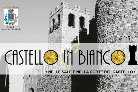 Castello in Bianco | Desenzano