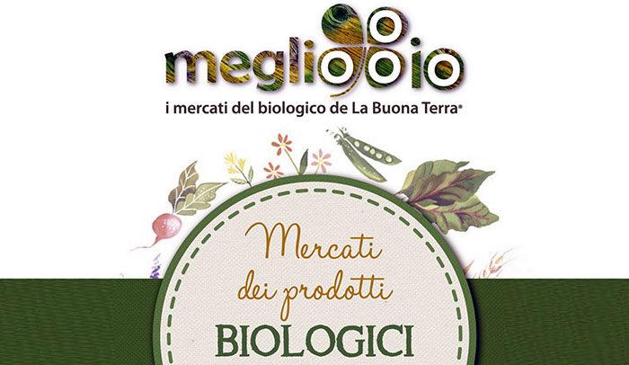 Meglio Bio | Mercati Biologici