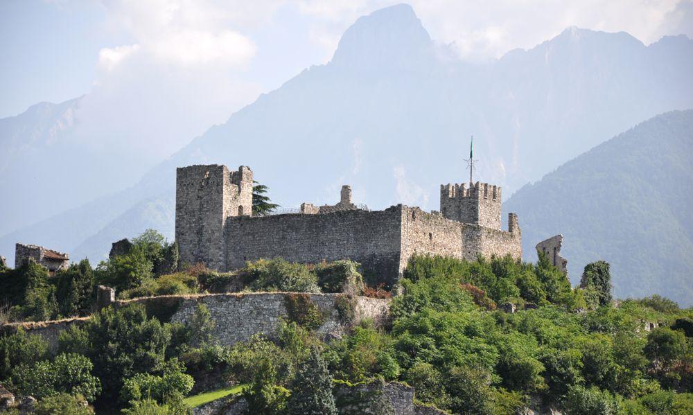 Castello di Breno | Valcamonica
