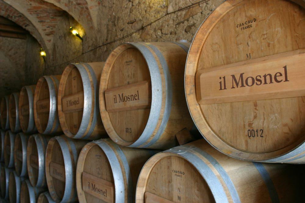 il Mosnel | Franciacorta