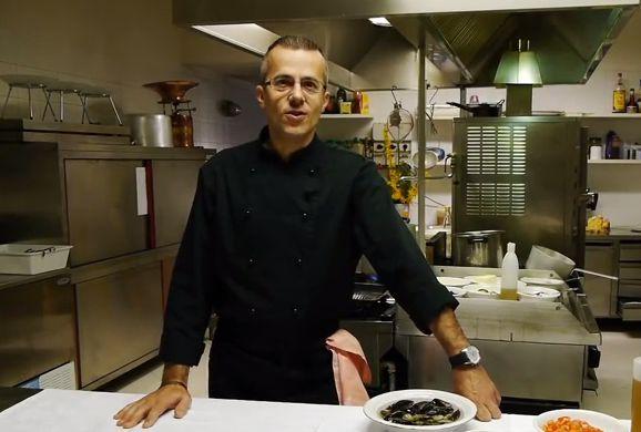 Raimondo Accardo | Chef Al Borgo Antico - Bedizzole