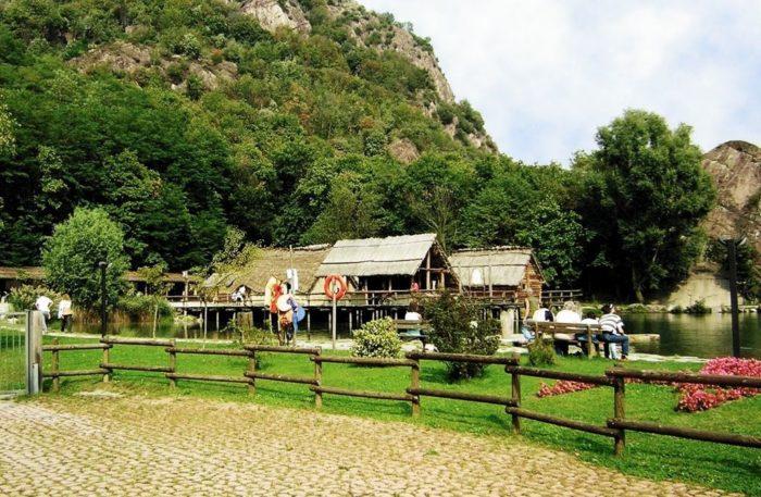 Archeopark - Darfo Boario Terme
