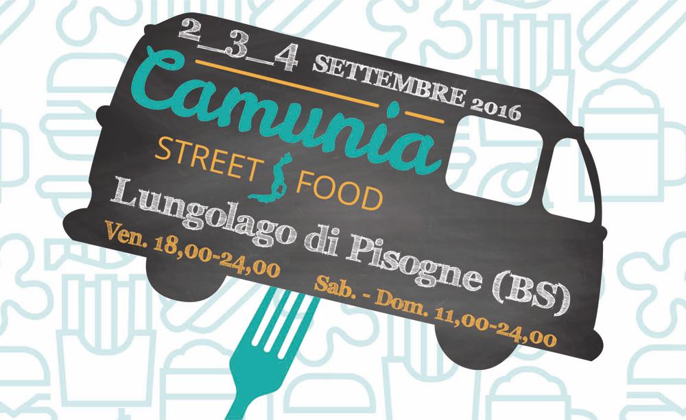 Camunia Street Food Festival | Pisogne