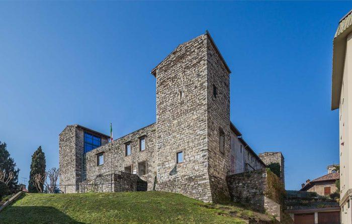 Castello Olofredi - Iseo