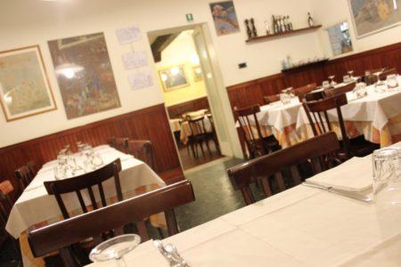 Osteria Al Bianchi - Brescia