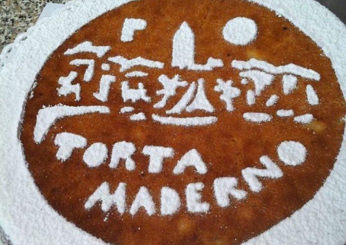 Torta Maderno | Panetteria Perolini