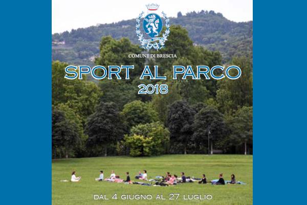 Sport al Parco 2018 - Brescia