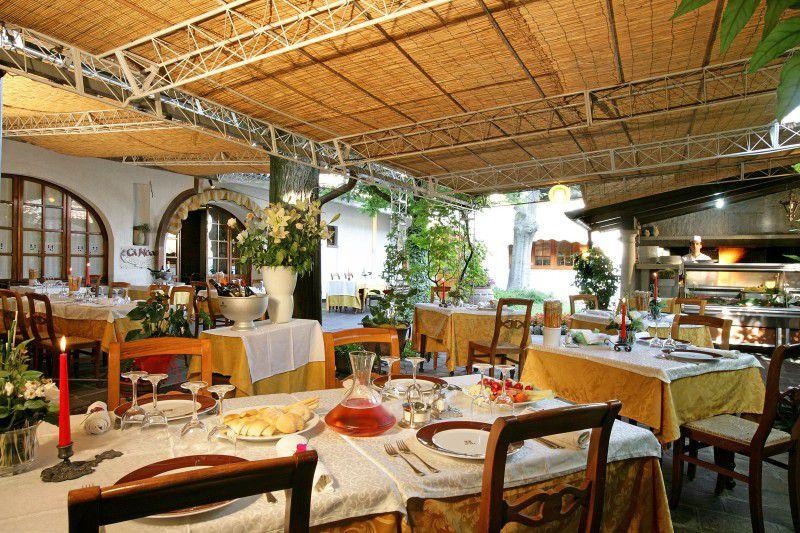 Antica Trattoria Cà Nöa - Brescia