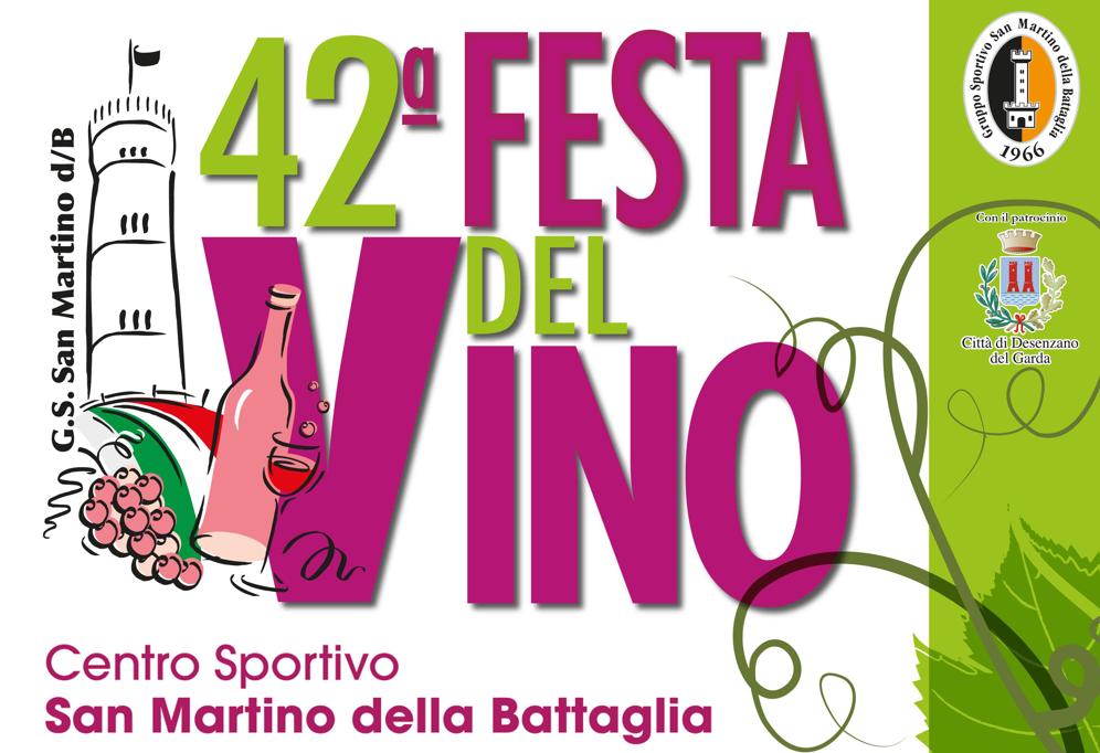La Festa del Vino di San Martino della Battaglia