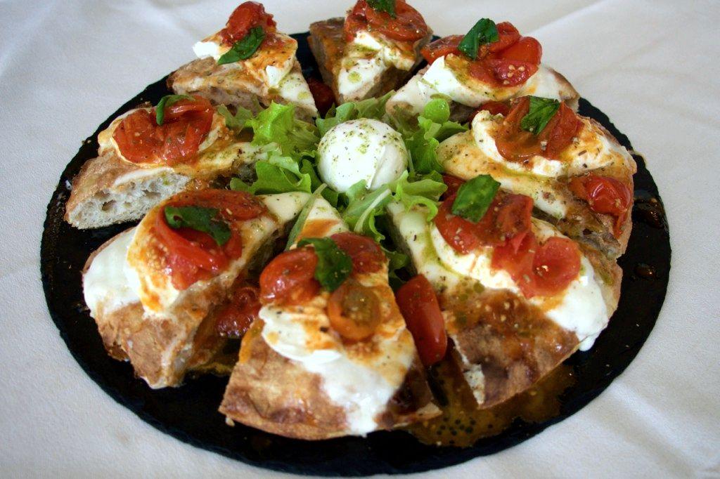 Pizza gourmet | Ristorante – Pizzeria La Bussola di San Polo