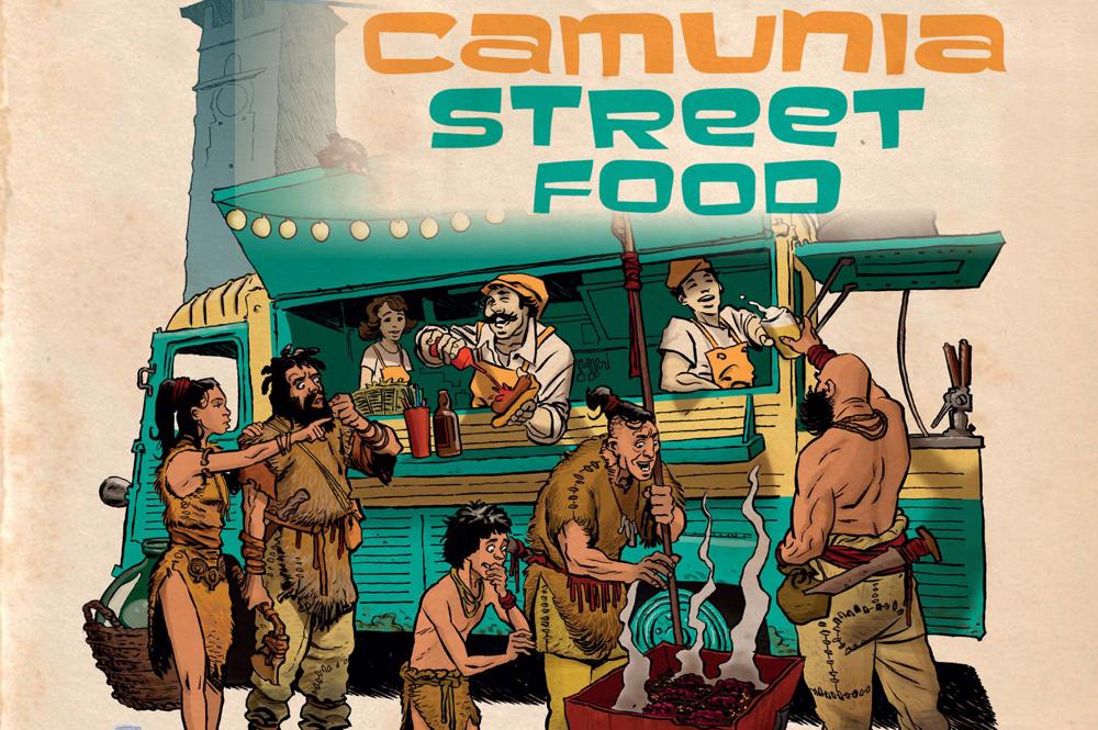 Camunia Street Food Festival - Pisogne