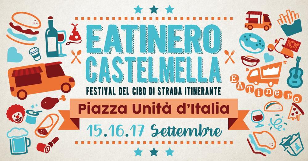 Eatinero Castelmella