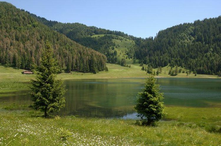 Lago di Lova | Borno - Val Camonica