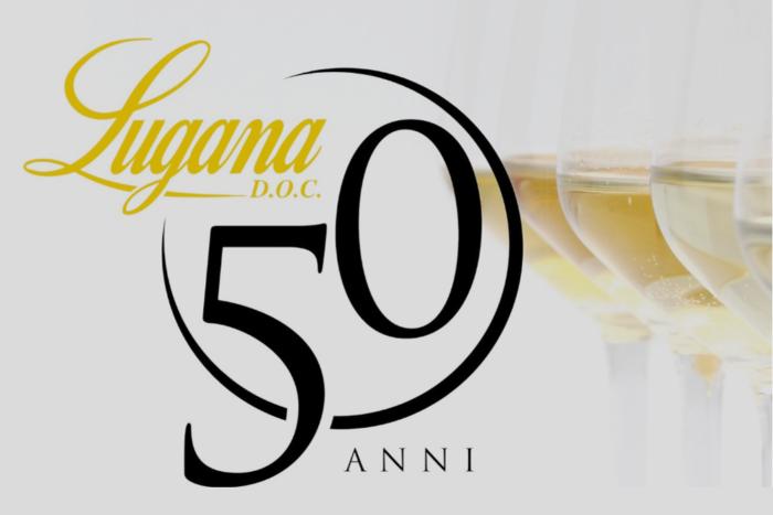50° Anniversario Lugana Doc