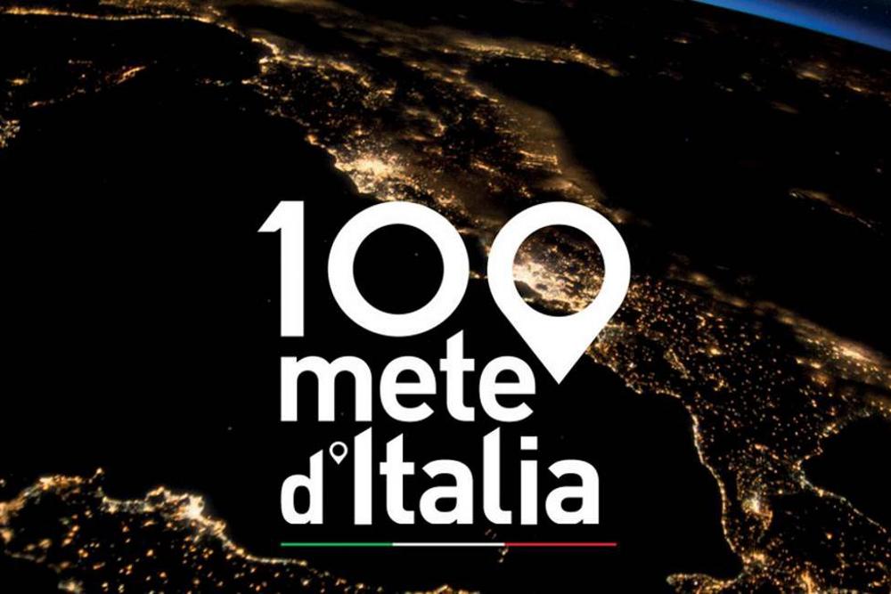 100 mete per l'Italia- Gussago