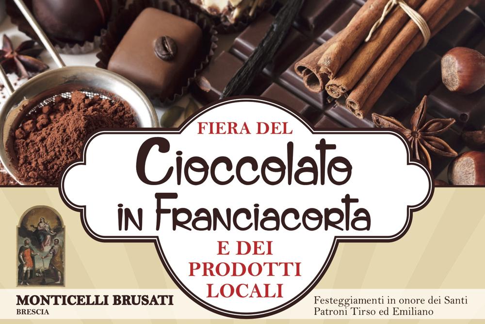 Fiera del Cioccolato in Franciacorta