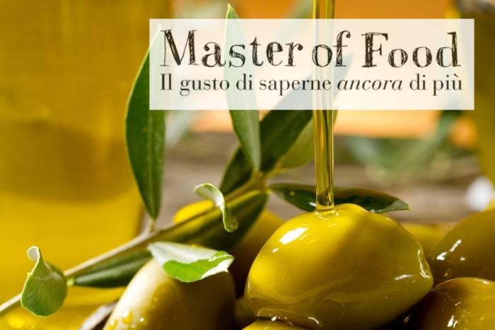 Master of food olio