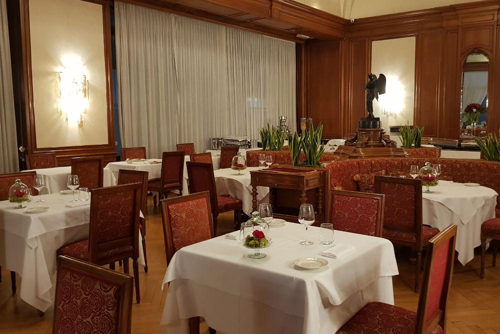 Ristorante & Caffetteria Vittoria | Brescia