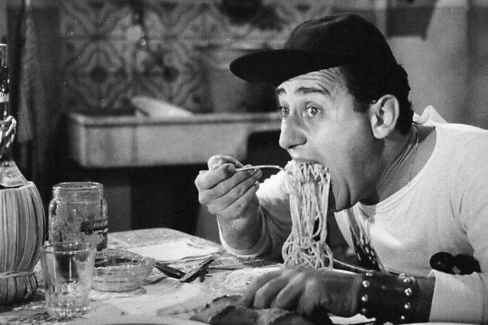 Alberto Sordi - Un Americano a Roma