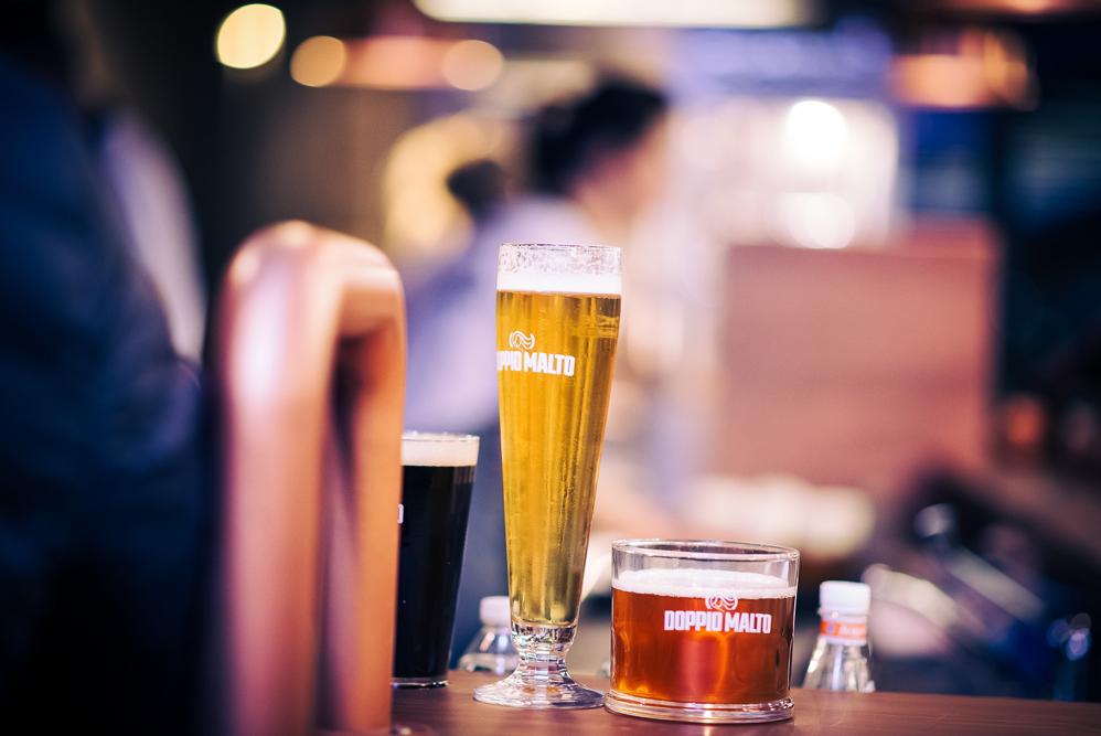 Doppio Malto Brew Restaurant - Erbusco