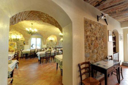 Antica Trattoria del Gallo - Clusane d'Iseo