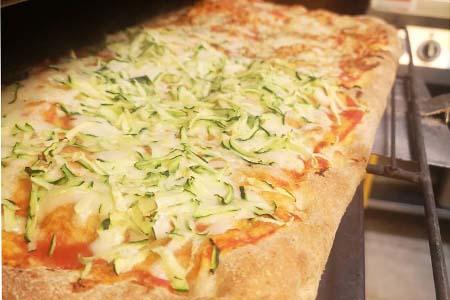 Caffè Floriam Restaurant Brescia Pizza alla Pala Ela