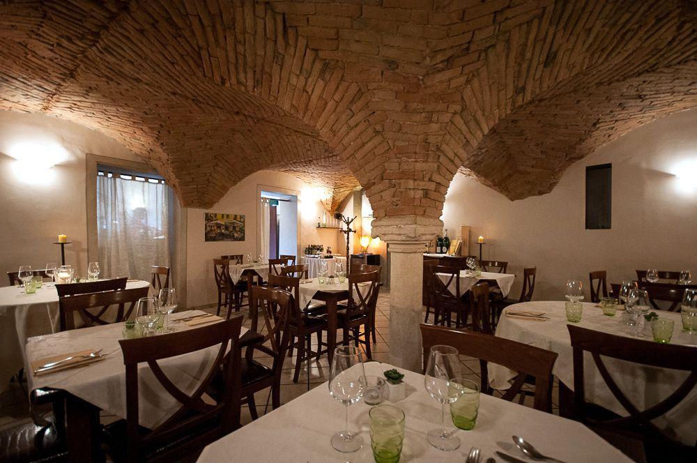 Ristoranti brescia caff floriam restaurant a brescia centro storico - Caffe cucina brescia ...