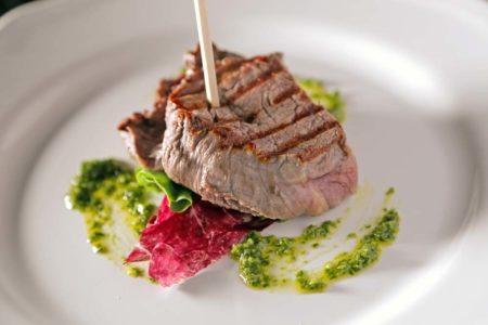Cafe Floriam Restaurant - Brescia