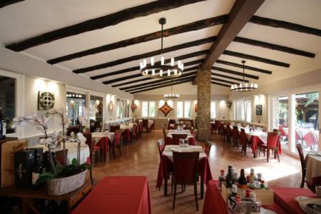 Nuovo Nando Brescia - Salone
