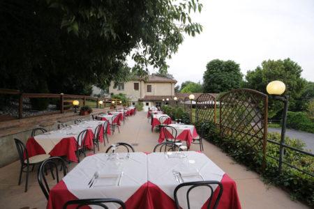 Nuovo Nando Brescia - Spazio estivo