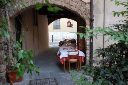 Osteria della Zia Gabri - Brescia