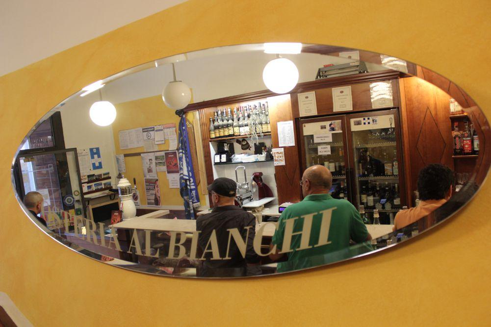 Osteria Al Bianchi- Brescia