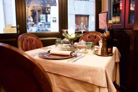 Ristorante Antico Beccaria - Brescia