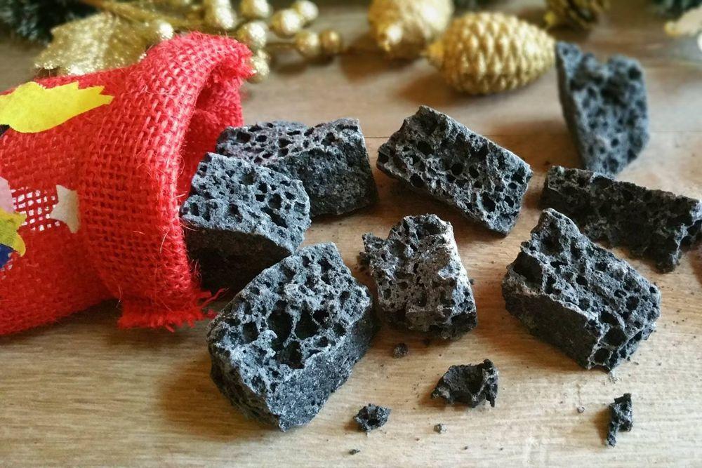 Carbone dolce della Befana