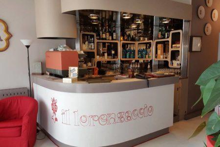 Ristorante Il Lorenzaccio - Brescia