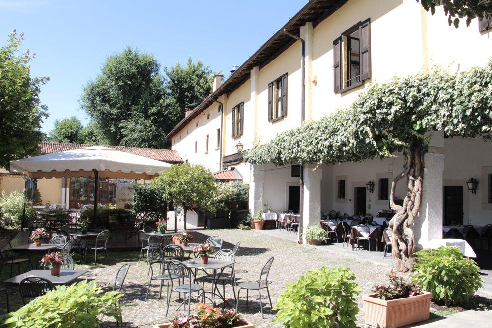 Ristoranti Pizzerie A La Villa Val Badia
