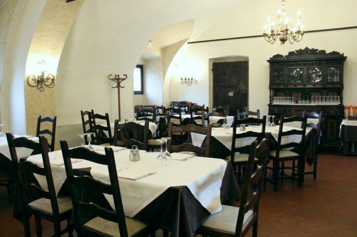 Ristorante Pizzeria Olimpo - Brescia