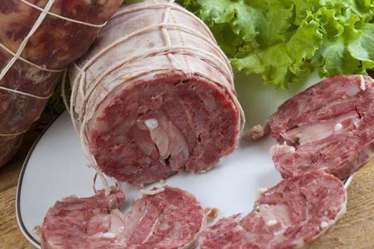 Osso dello stomaco Azienda Agricola Al Berlinghetto