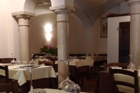 Osteria del Vecchio Fossato - Sirmione