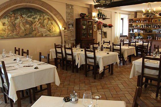 Osteria Santissima - Gussago
