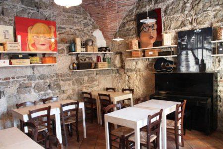 Osteria Torre d'Ercole - Brescia