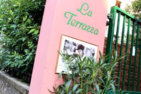 Trattoria Santa Giulia Brescia La Terrazza