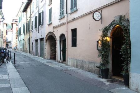 Trattoria della Zia Gabri Brescia