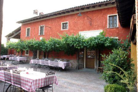 Locanda del Vegnot - Padernello di Borgo San Giacomo