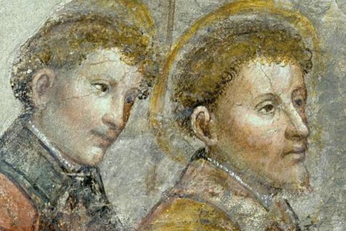 San Faustino e Giovita - Patroni di Brescia